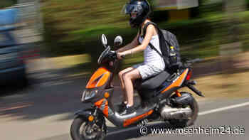 Mädchen (16) von Lasterfahrer regelrecht von Straße gerammt - er fährt einfach weiter