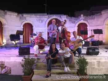 "Grottaglie: ""Let's go …Jazz a Scuola!"" - Corriere di Taranto"