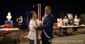 Hervé Granier est le nouveau maire de Gardanne - La Provence