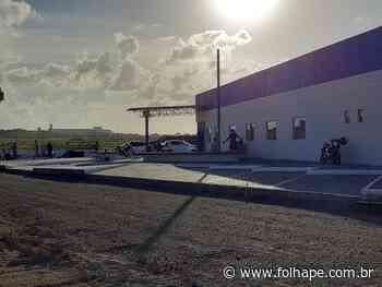 Prefeitura de Goiana reúne ações de combate ao coronavírus - Folha de Pernambuco