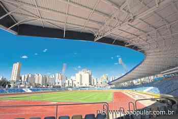 Federação Goiana de Futebol suspende preparativos para torneio amistoso em Goiânia - O Popular