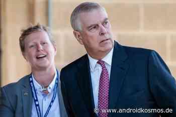 Nach Festnahme der Eppstein-Vertrauten – US-Staatsanwältin will Prinz Andrew befragen - AndroidKosmos.de