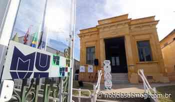 Casarão histórico situado no centro de Mogi das Cruzes é restaurado e vira... - Notícias de Mogi