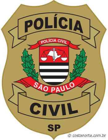 Polícia Civil prende traficante em Mogi das Cruzes - Jornal Costa Norte