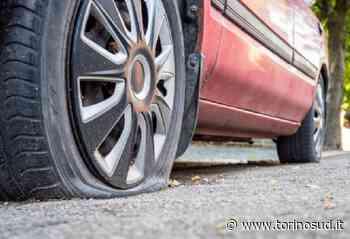 NICHELINO - Torna la banda del furto con la truffa della gomma bucata - TorinoSud