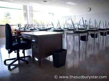 Sudbury column: Bringing learning to life during school