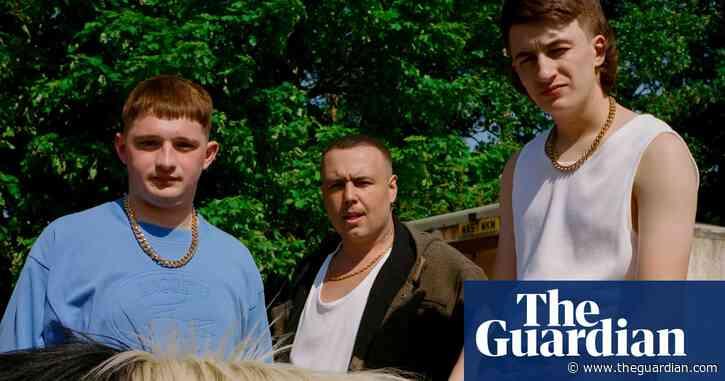 'We're the explicit Vengaboys': meet Bad Boy Chiller Crew, Bradford's bassline stars