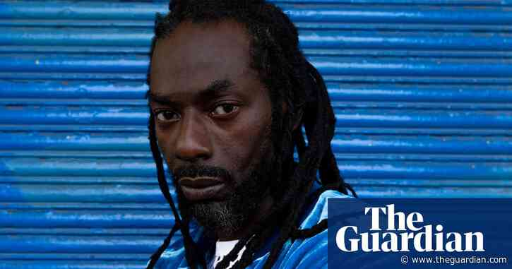 'Every black man have to fight': Buju Banton on prison and liberation
