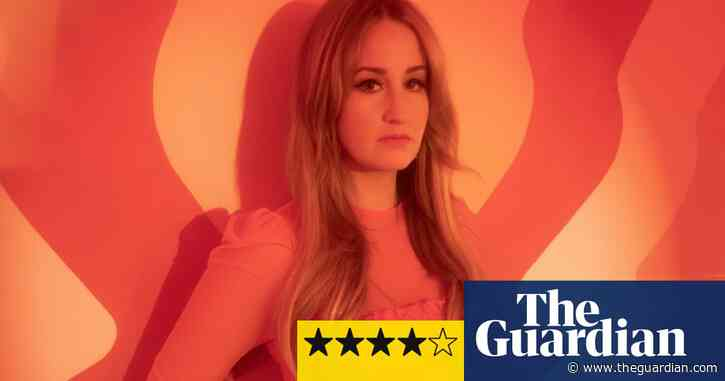 Margo Price: That's How Rumors Get Started review | Alexis Petridis's album of the week