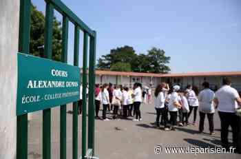 En Seine-Saint-Denis, l'école «modèle» des banlieues ferme ses portes - Le Parisien
