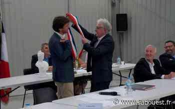 Landes. Régis Gelez a été élu maire de Saint-Vincent-de-Tyrosse - Sud Ouest
