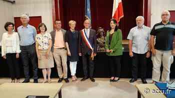 Jura. Le conseil municipal de Saint-Claude est installé autour du maire Jean-Louis Millet - actu.fr