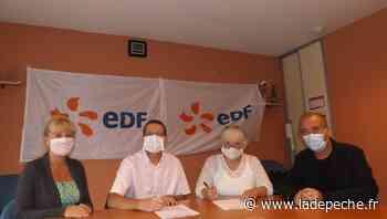Tarascon-sur-Ariège. EDF solidaire avec la compagnie Fées et Gestes - LaDepeche.fr