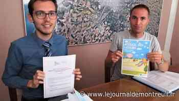 Comment Marck adapte ses accueils de loisirs au protocole sanitaire - Le Journal de Montreuil