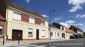 Marck: la ville achète une maison place de l'Europe pour en faire deux commerces - La Voix du Nord