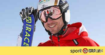 Ski alpin: Reichelt greift auch mit 40 weiter an - ORF.at