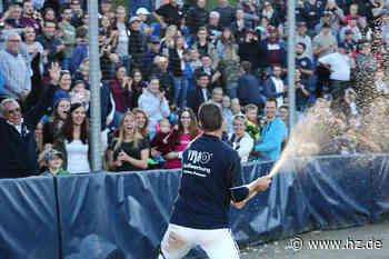 Zuschauer im Sport: Große Kulisse, großer Sport? - Heidenheimer Zeitung