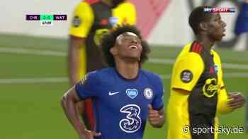 Premier League: Chelsea bleibt Vierter - Sky Sport