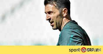 Fußball: Juventus siegt bei Buffons Rekordspiel - ORF.at