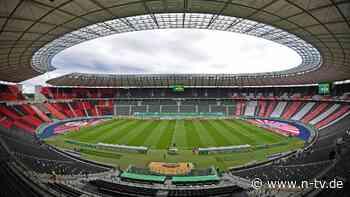 Der Sport-Tag:Traum-Comeback beim FCB, aber Thiago ist erstmal draußen - n-tv NACHRICHTEN