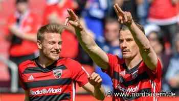 Dramatik bis zuletzt: FCN muss gegen Ingolstadt in die Relegation - Nordbayern.de