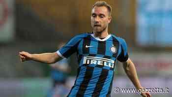 Serie A: Inter, Eriksen titolare col Bologna. Ma deve essere più continuo e trascinatore