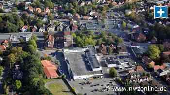 Alte Kaufhalle In Aurich: Investor will sanieren statt abreißen - Nordwest-Zeitung