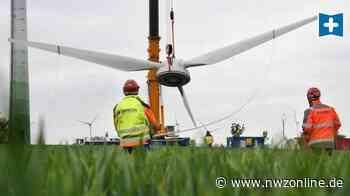 Windenergieanlagenhersteller Aus Aurich: Enercon mit größerem Auftrag in Österreich - Nordwest-Zeitung