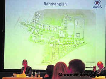 Erste Schritte zum neuen Auricher Stadtteil sind gemacht - Emder Zeitung