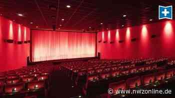 Wann öffnen die Kinos in Aurich, Emden, Leer und auf Spiekeroog? - Nordwest-Zeitung