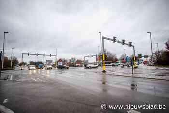 Vrouw uit Dilsen-Stokkem gewond bij botsing in Hasselt - Het Nieuwsblad
