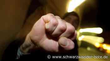 Albstadt: Zahl der Straftaten 2019 gestiegen - Albstadt - Schwarzwälder Bote