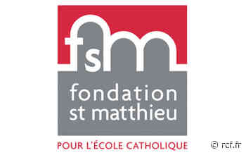 Direction aujourd'hui, la commune du Teil en Ardèche, aux portes de Montélimar où le collège La Présentatio... - RCF