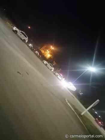 Matan de 12 puñaladas a un joven en Nueva Palmira - Carmelo Portal