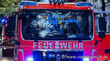 Darum rückte am Samstag die Vogtareuther Feuerwehr aus