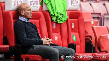 Struber disappointed with Stoke defeat