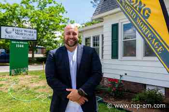 Low mortgage rates, lack of inventory behind real estate boom - Waterbury Republican American