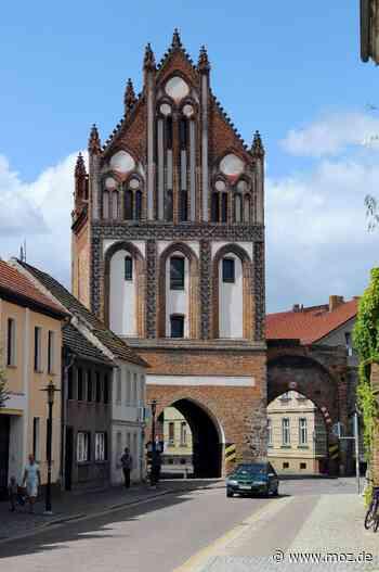 Kunst: Neue Ausstellung im Ruppiner Tor in Gransee - Märkische Onlinezeitung