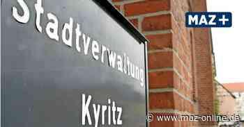 Kyritz neben Gransee Belzig und Schlieben beim Projekt Smart Village App dabei - Märkische Allgemeine Zeitung