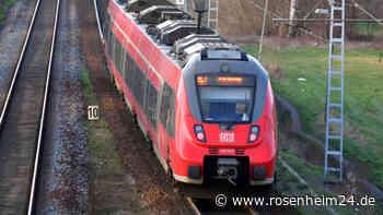 Rosenheim: Ergebnisse der Vieregg-Rössler-Studie zur sechsten Trassenvariante mitten durch Rosenheim - rosenheim24.de
