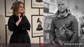Frisch verliebt in Rapper Skepta?:Adele heizt Gerüchteküche neu an - n-tv NACHRICHTEN