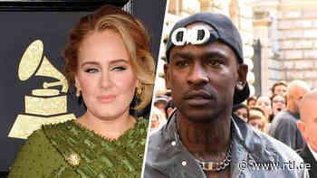 Adele und Rapper Skepta: Was für eine frische Liebelei spricht - RTL Online