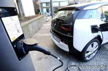 Prämie sorgt für Schub bei Interesse an Elektroautos