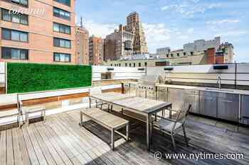 77 White Street, Chinatown, New York, NY - Home for rent - The New York Times
