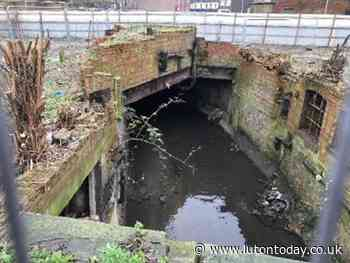 IN FULL: Plans to open up River Lea in Luton town centre described as 'a massive improvement' - Luton Today