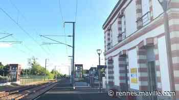 Betton. Un courrier pour repousser la fermeture du guichet SNCF - maville.com