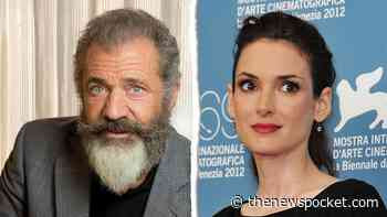 Mel Gibson axed from reprising Chicken Run function after Winona Ryder repeats anti-Semitic asserts from 2010 - The News Pocket