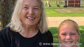 Big Brothers Big Sisters of Winona and La Crosse moving forward despite COVID-19 restrictions - Winona Daily News