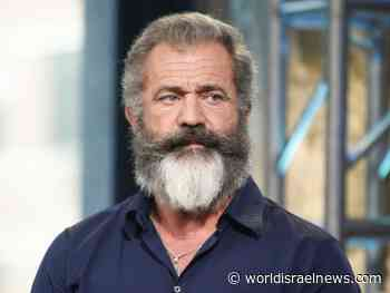 Mel Gibson repeatedly called Jews 'oven dodgers'; Hollywood screenwriter backs up Winona Ryder - World Israel News