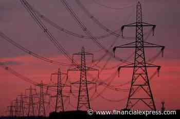 Power demand slump narrows to 2.6% in July beginning showing improvement in commercial activities